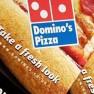 dominos -Pizza